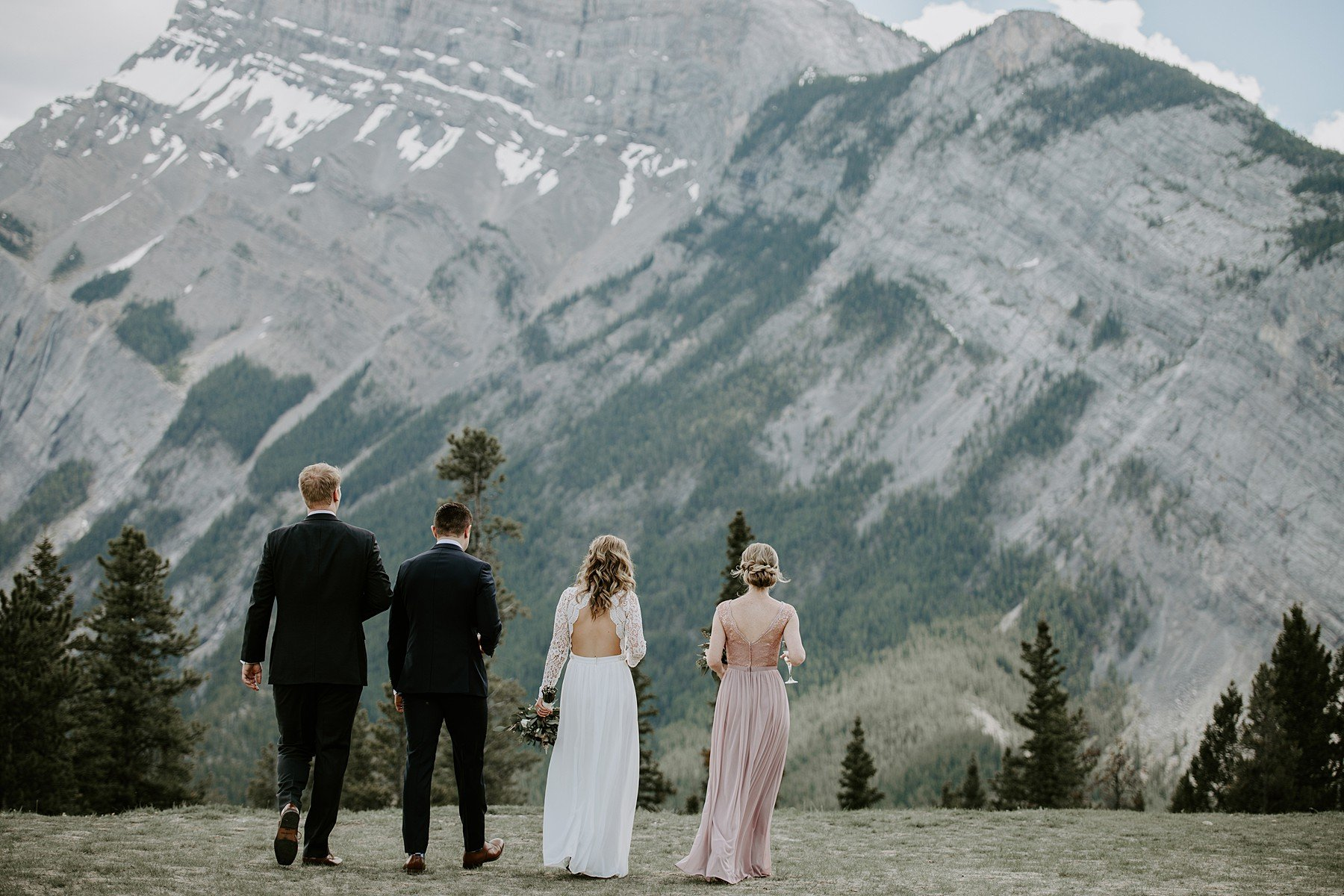 Teller of Tales Photography - Elopement - Tunnel Mountain Banff-60.jpg