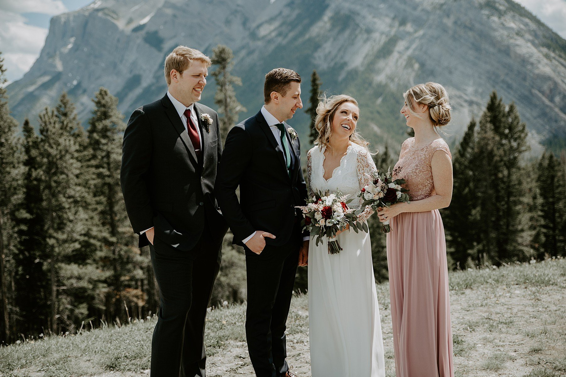 Teller of Tales Photography - Elopement - Tunnel Mountain Banff-63.jpg