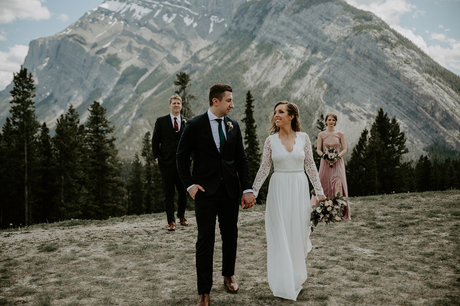 Teller of Tales Photography - Elopement - Tunnel Mountain Banff-64.jpg