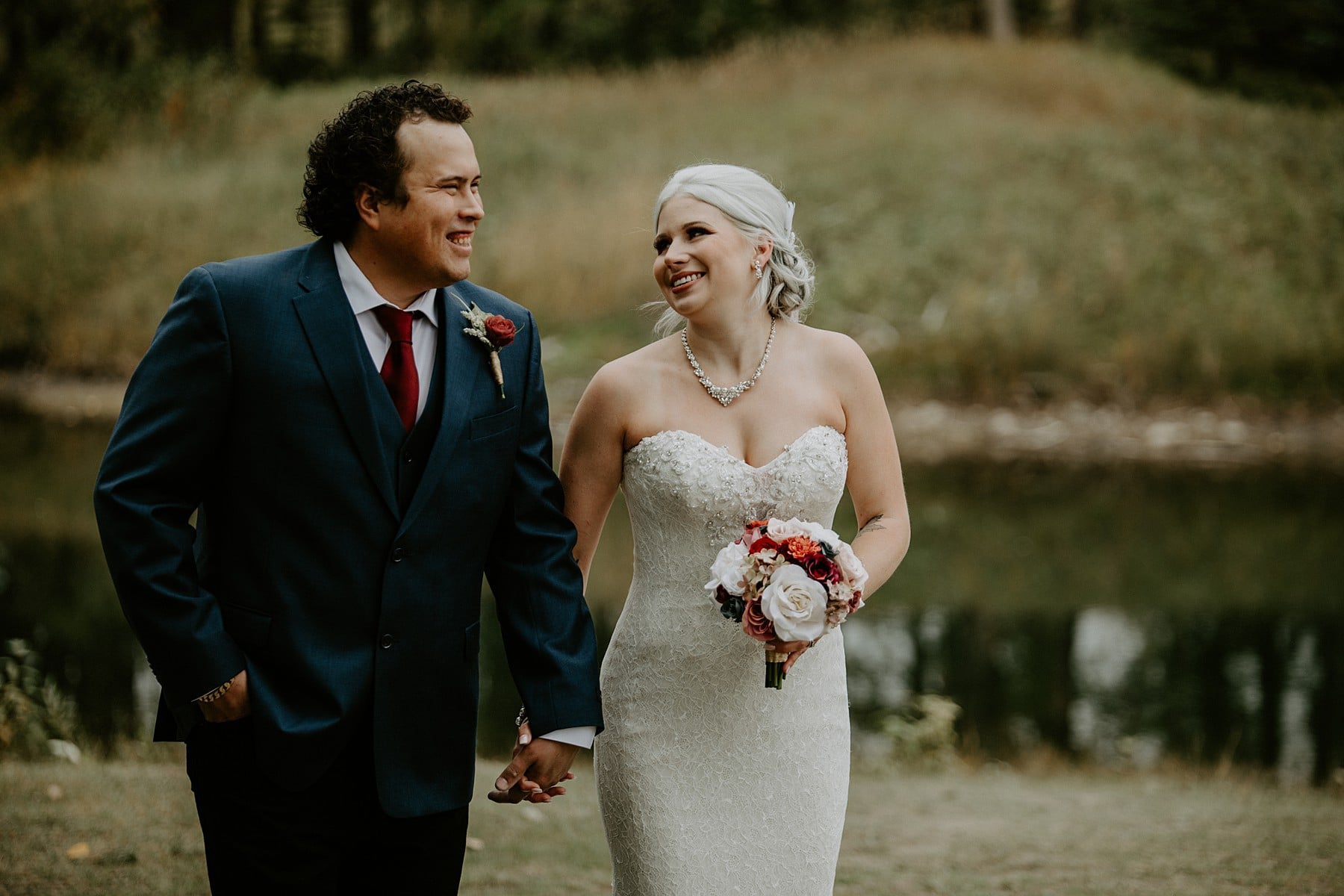 Calgary Wedding Photographer Glenmore Inn Wedding