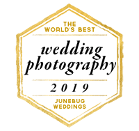 Best wedding photographers in Edmonton by Junebug Weddings