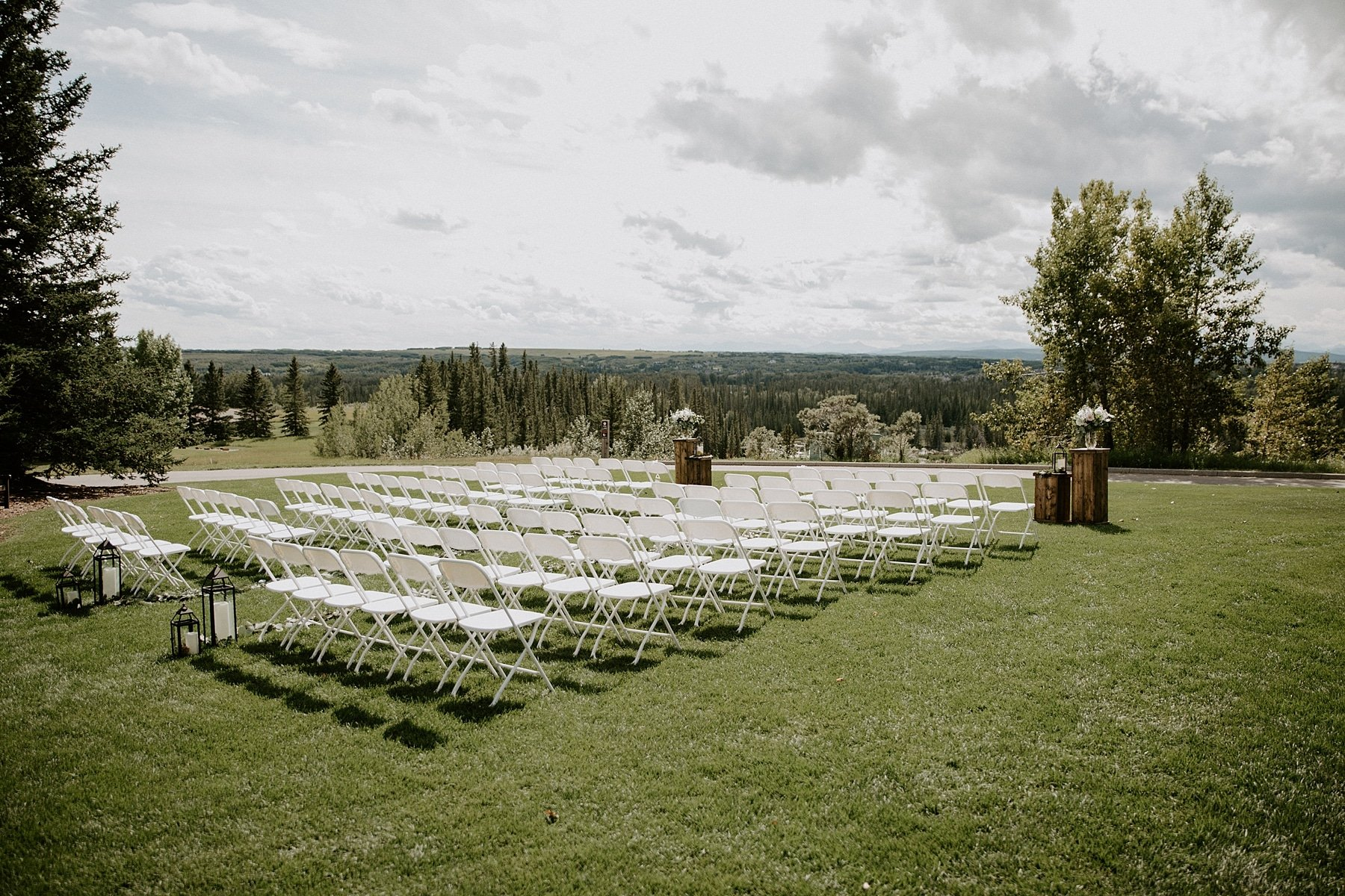 Pinebrook Golf Course Wedding
