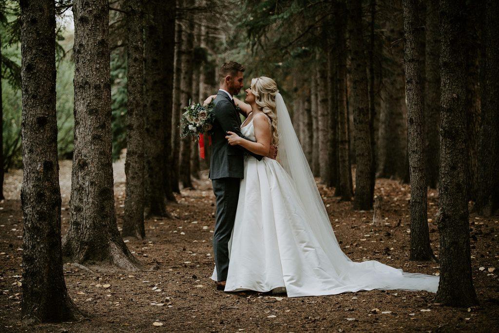 Edworthy Park Wedding Photos Calgary