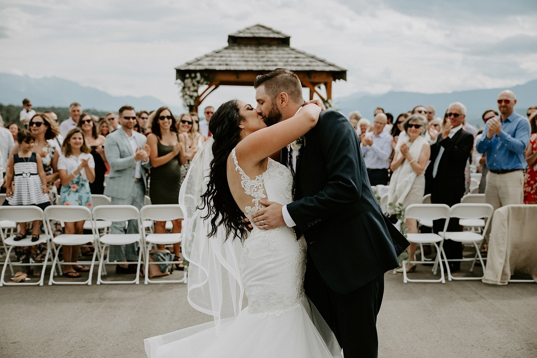 Invermere Wedding