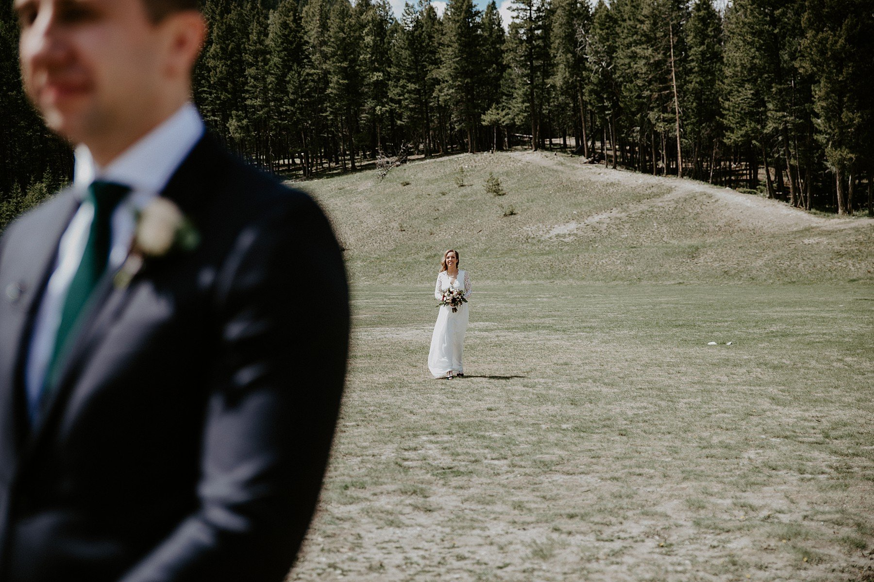 Teller of Tales Photography - Elopement - Tunnel Mountain Banff-34.jpg