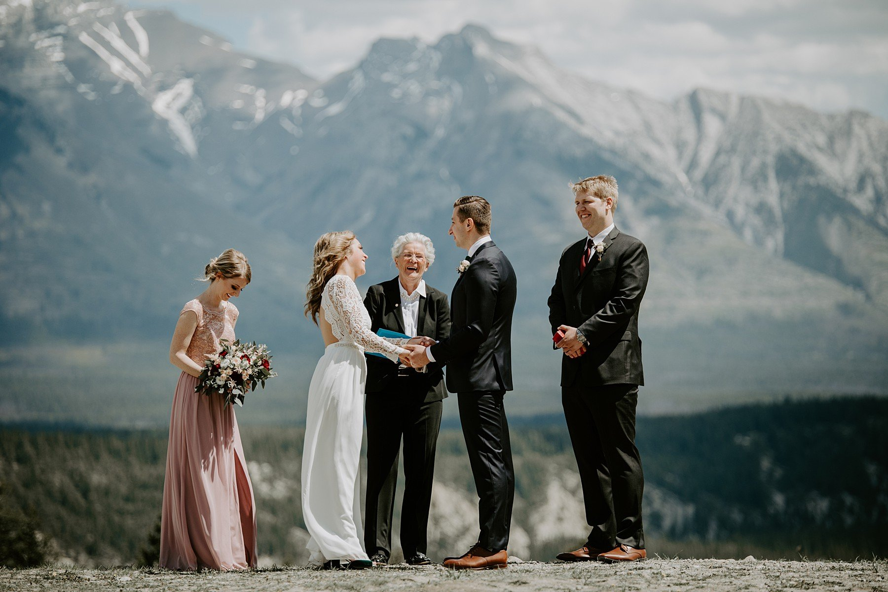 Teller of Tales Photography - Elopement - Tunnel Mountain Banff-48.jpg