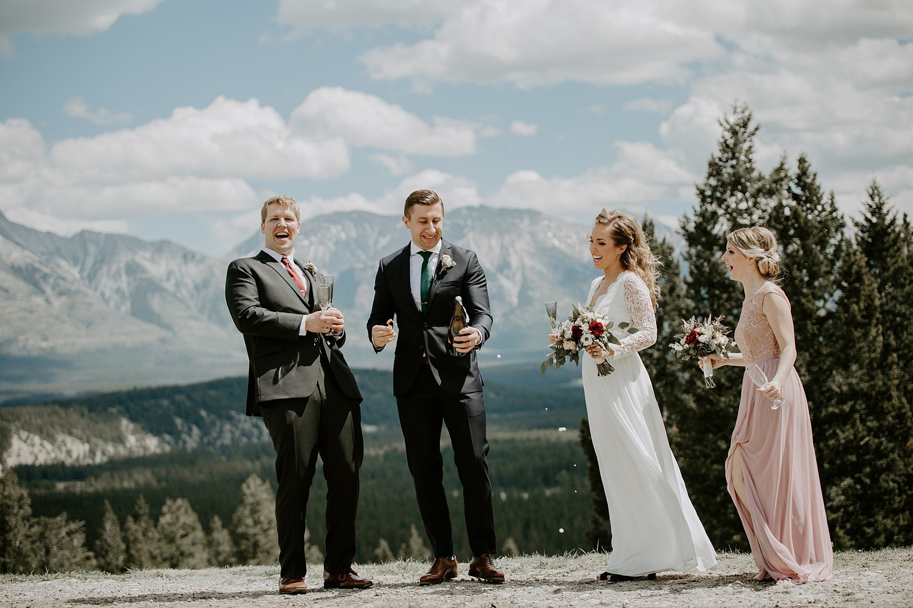 Teller of Tales Photography - Elopement - Tunnel Mountain Banff-55.jpg