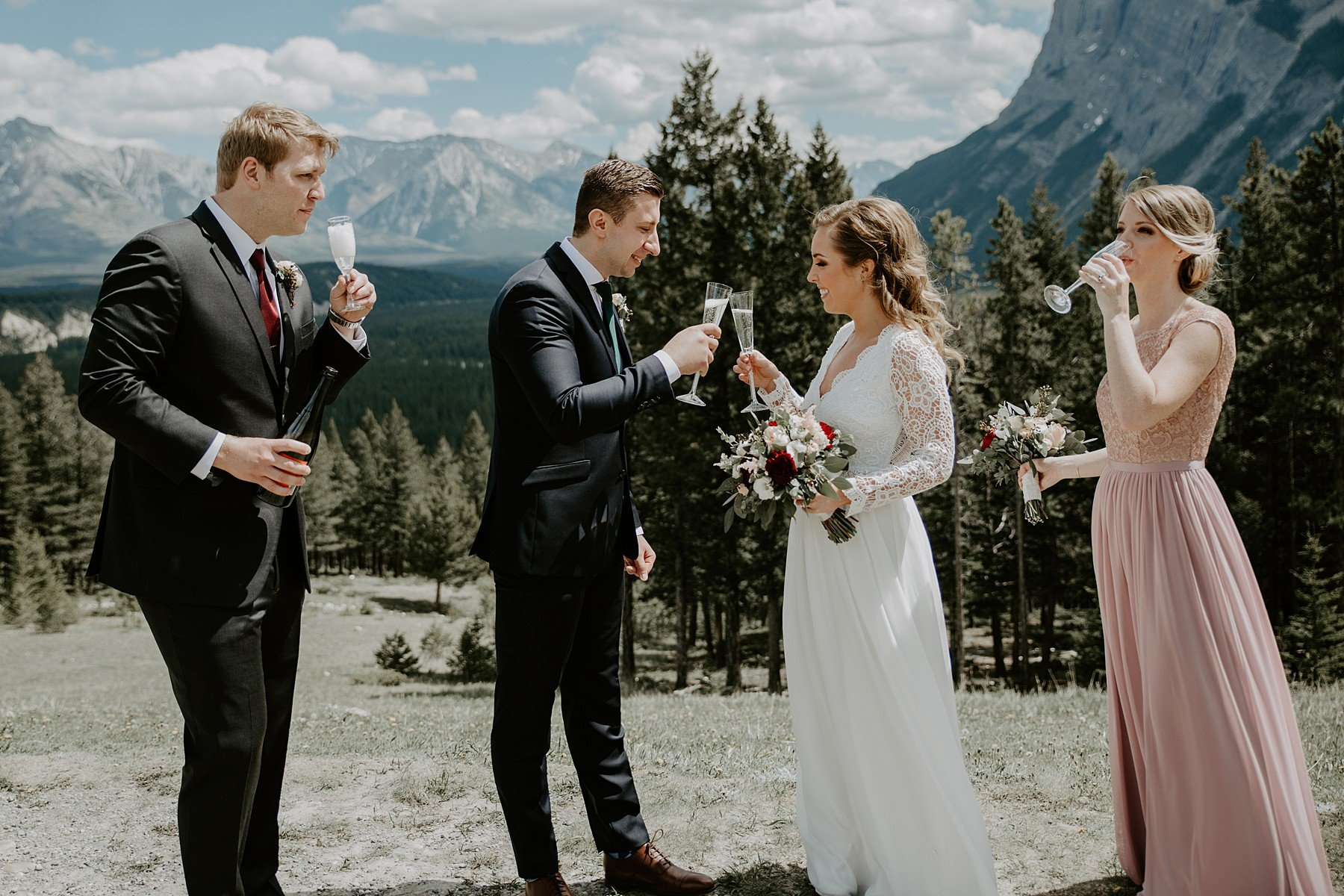Teller of Tales Photography - Elopement - Tunnel Mountain Banff-57.jpg