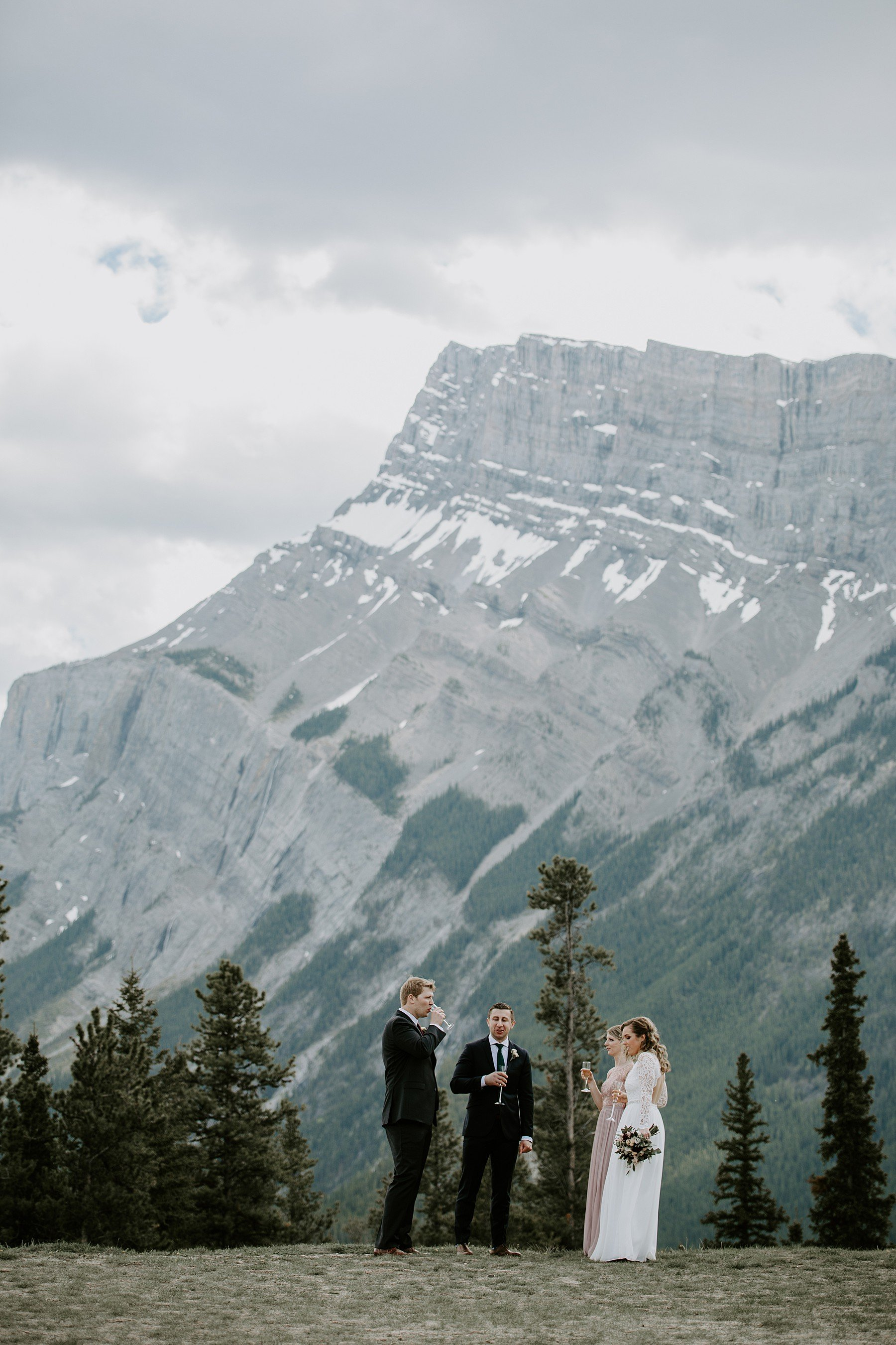 Teller of Tales Photography - Elopement - Tunnel Mountain Banff-61.jpg