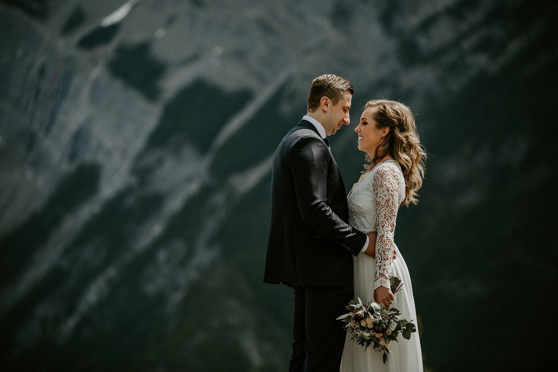 Teller of Tales Photography - Elopement - Tunnel Mountain Banff-70.jpg