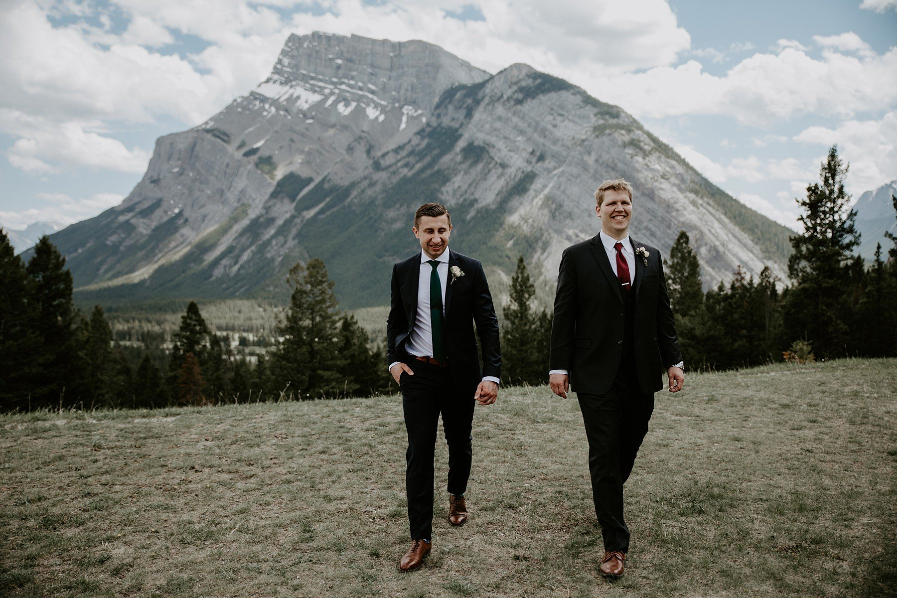 Teller of Tales Photography - Elopement - Tunnel Mountain Banff-77.jpg