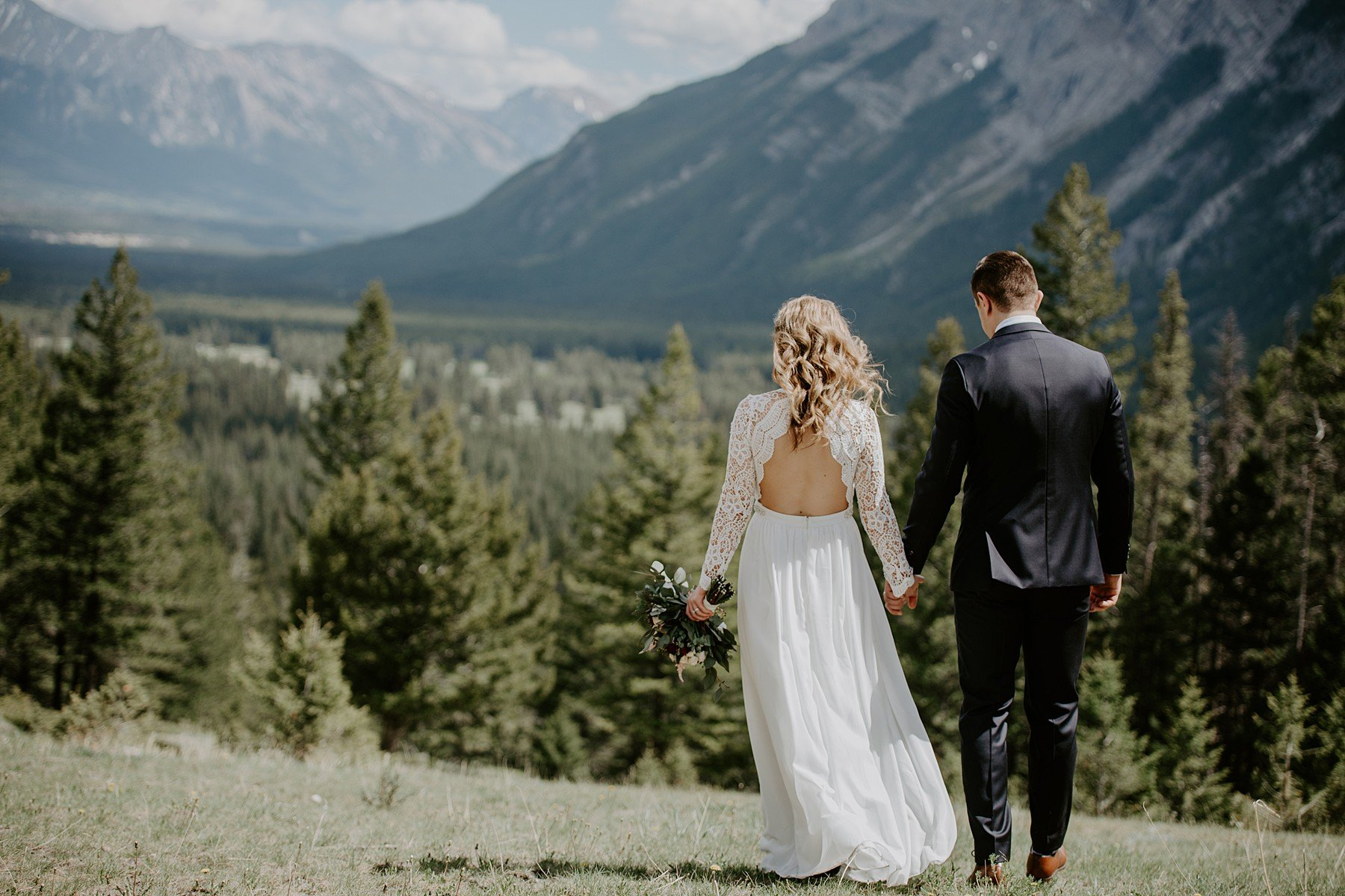 Teller of Tales Photography - Elopement - Tunnel Mountain Banff-79.jpg