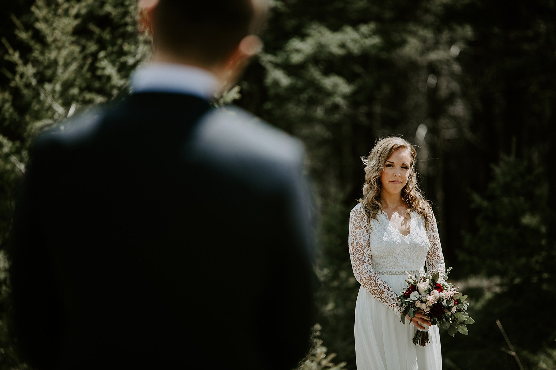 Teller of Tales Photography - Elopement - Tunnel Mountain Banff-83.jpg