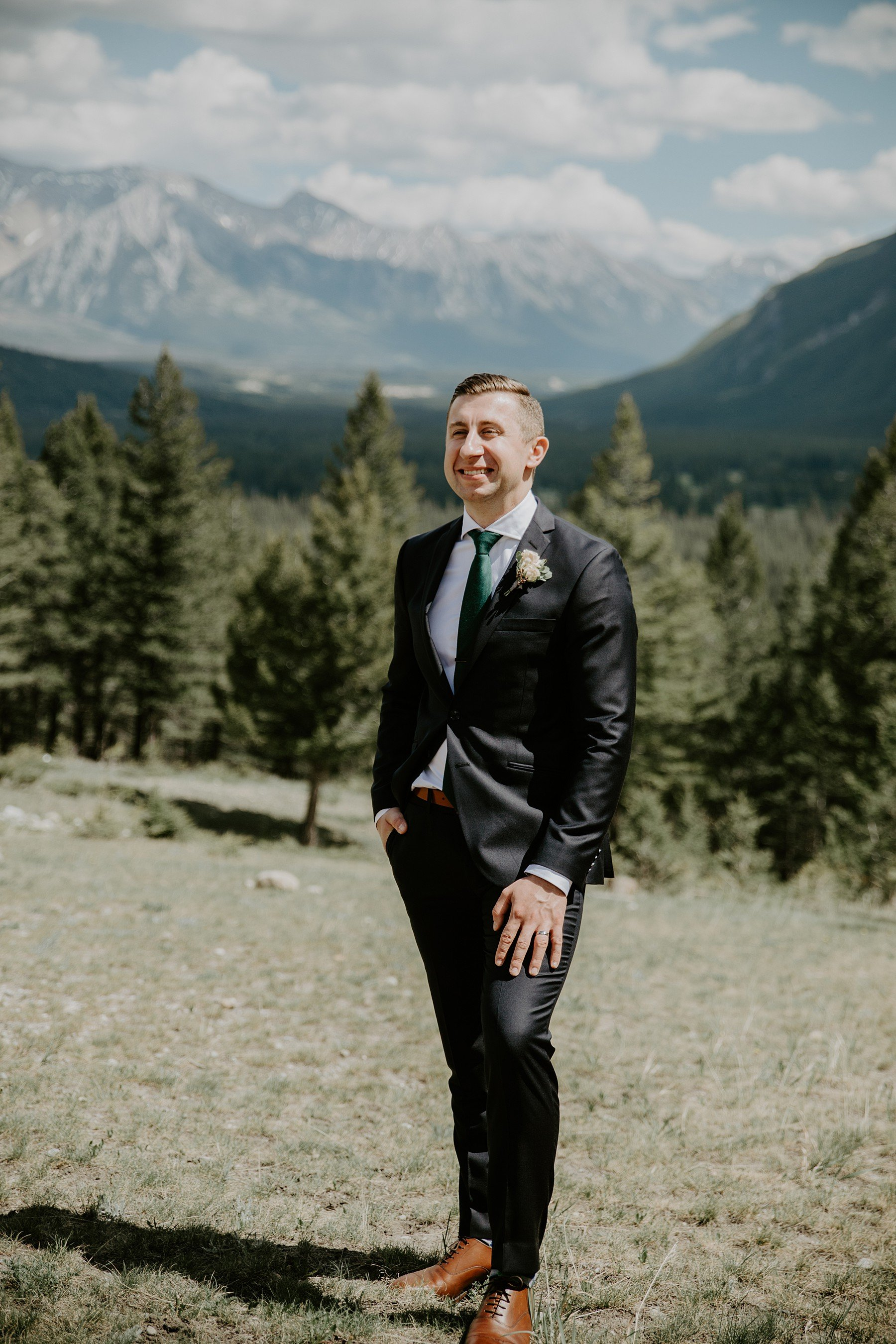 Teller of Tales Photography - Elopement - Tunnel Mountain Banff-84.jpg