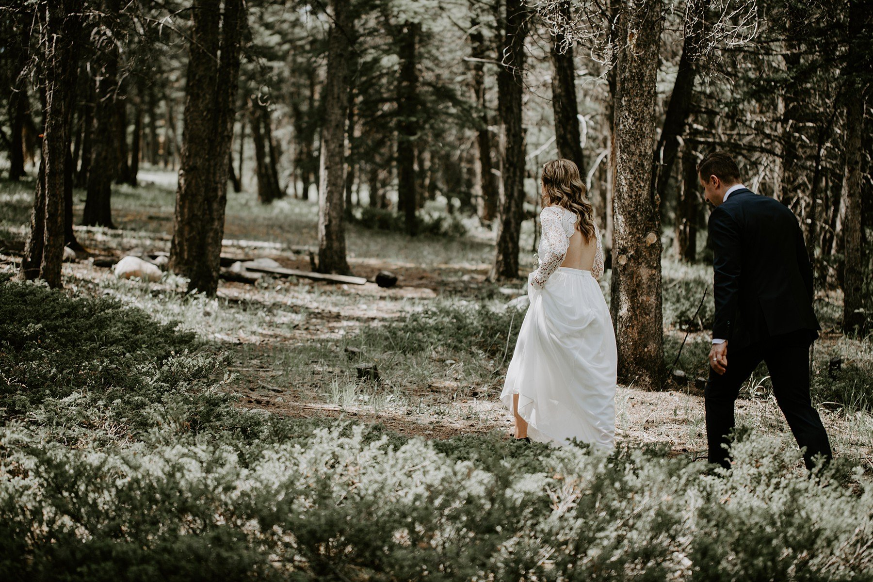 Teller of Tales Photography - Elopement - Tunnel Mountain Banff-94.jpg