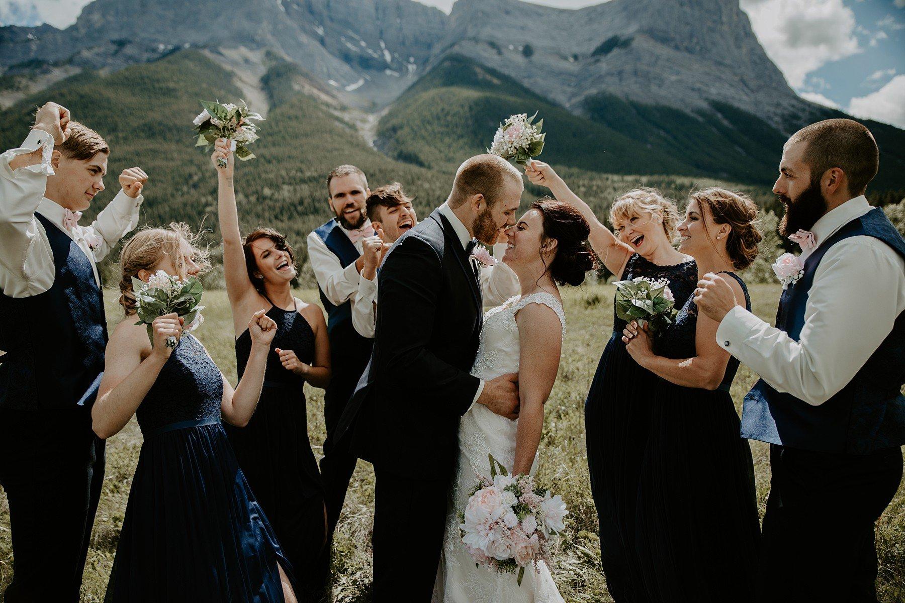 Cornerstone Theatre Wedding - Calgary wedding photographers Quarry Lake Park Wedding