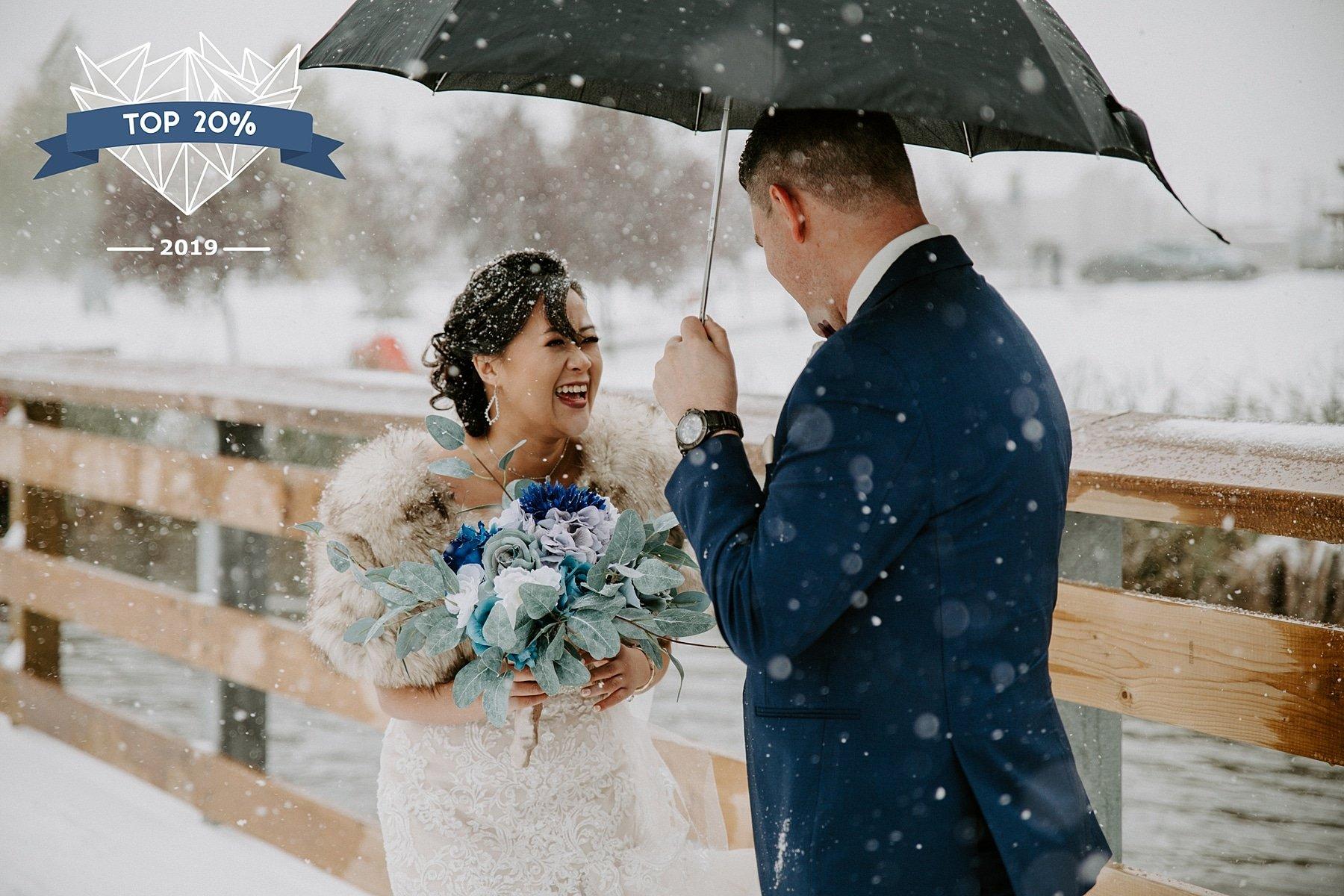 Shoot and Share Contest Edmonton Wedding
