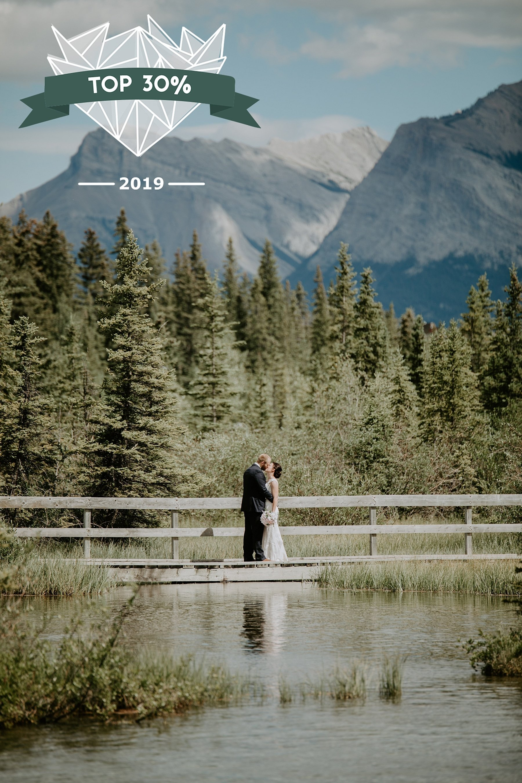 Shoot and Share Photo Contest Policemans Creek Canmore