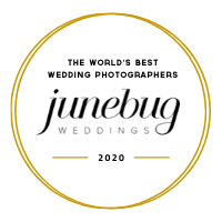 Junebug Best Wedding Photographers